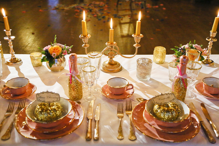 Make Every Event Unforgettable With Cutlery Hire Services