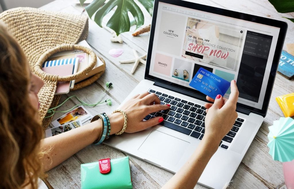 Focal Points Of Shopping On The Internet