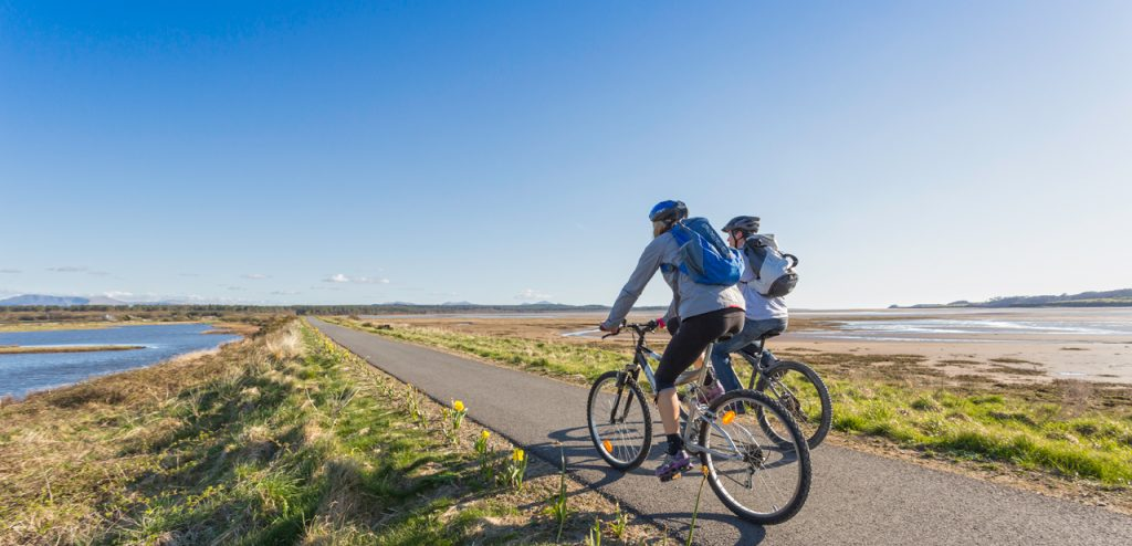 Why You Need To Try Cycling