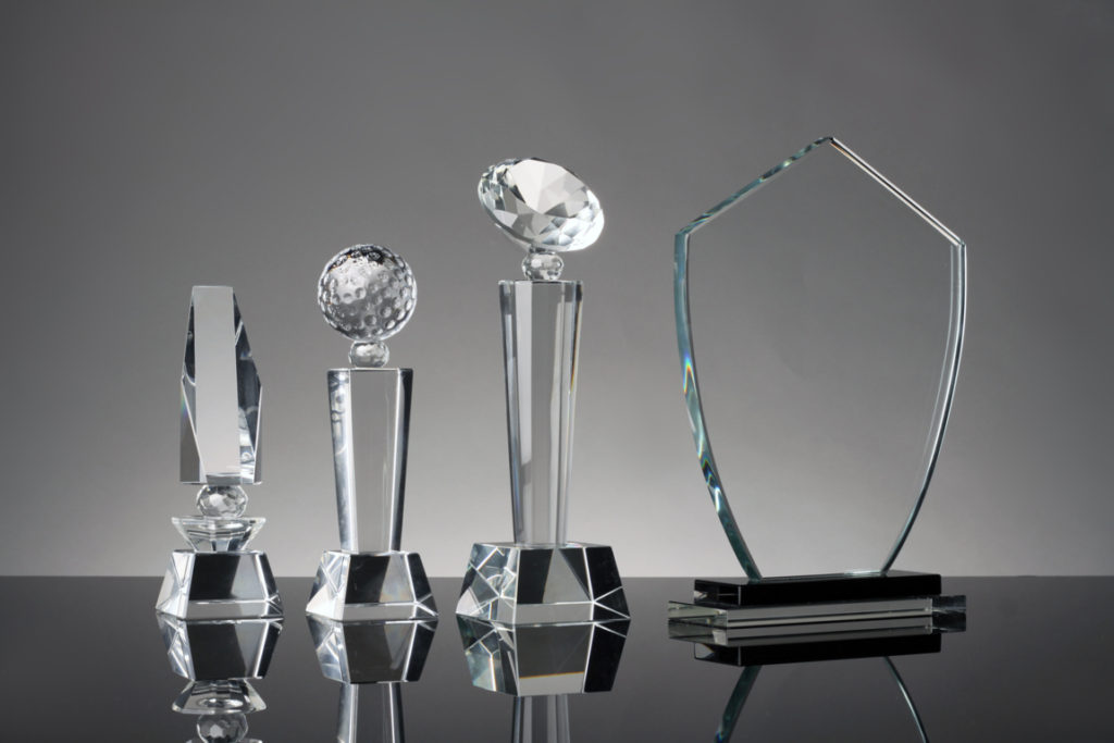 Short Overview Of The Advantages Of Custom Acrylic Awards