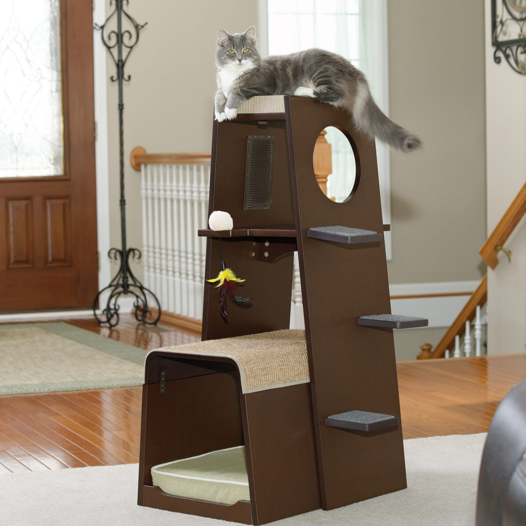 Get The Latest Modern Cat Furniture