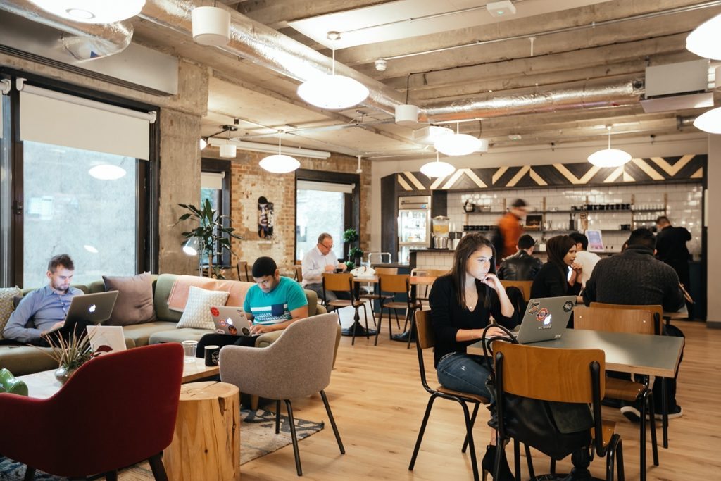 Why You Should Get A Coworking Space