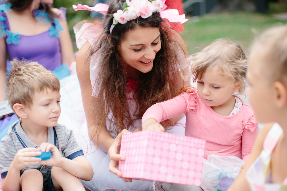 How To Make Essex Kid's Parties Memorable For The Children