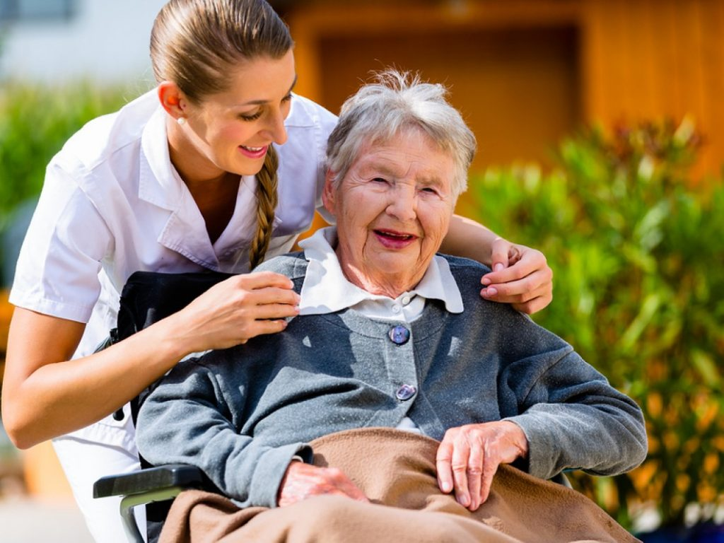 How To Find The Best Live In Care Agency?