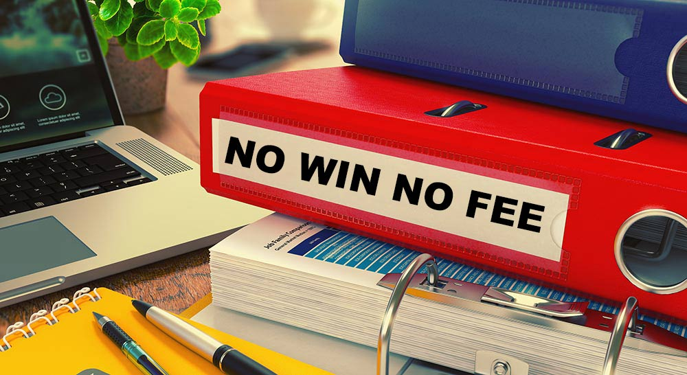 What Is The No Win No Fee Concept?