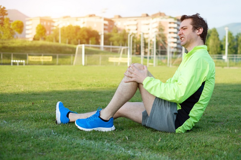 Most Common Sports Injuries And How To Prevent Them